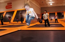 Airtime Trampoline