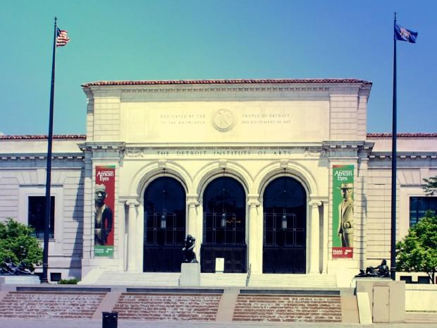 The-Detroit-Institute-of-Arts